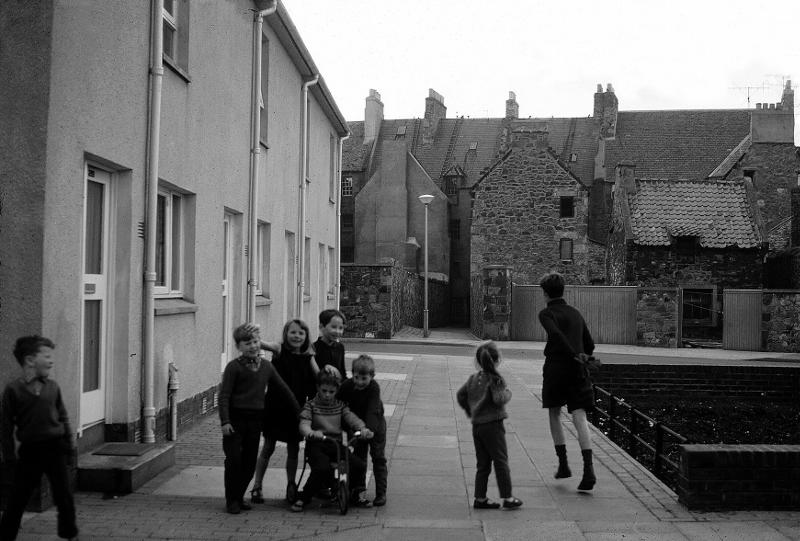 Langriggs,   Haddington,   1967