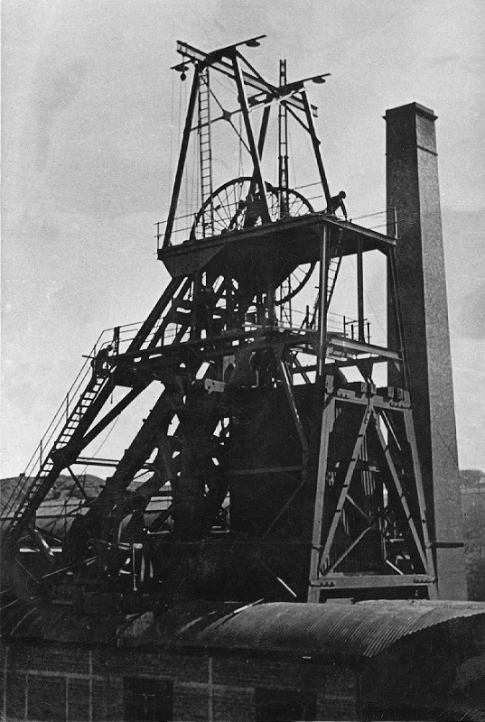 Carberry Colliery