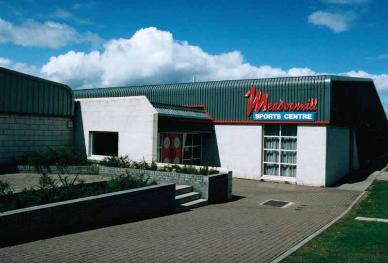 Meadowmill Sports Centre