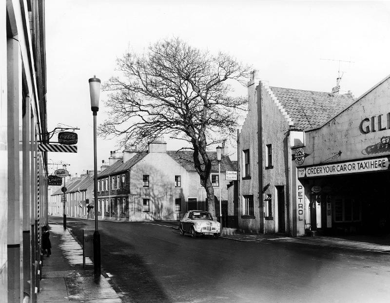 Quality Street, 1960s