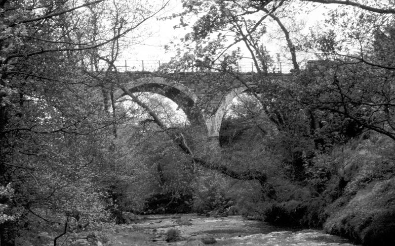 Saltoun viaduct