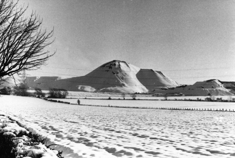 Smeaton Bing, pictured February 1978